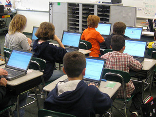 keep students focused using technology