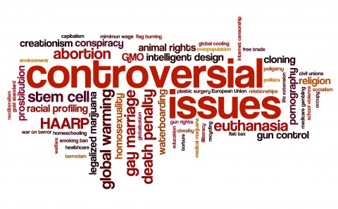 use nclass when discussing controversial issues