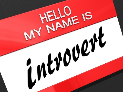 nclass for introverts