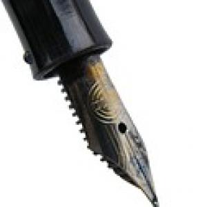 nclass pen
