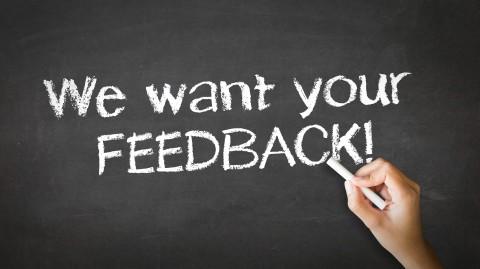 nclass student feedback