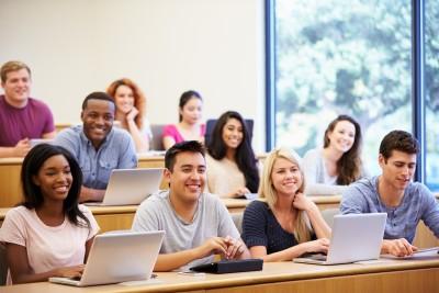 nClass high attendance classroom