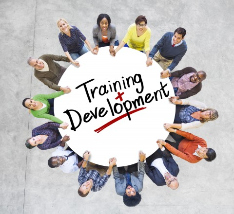 nClass for trianing and development