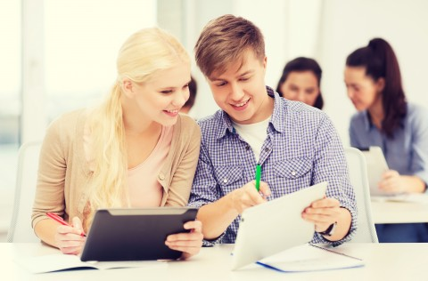 nclass byod classroom