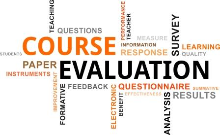 nClass Course Evaluation