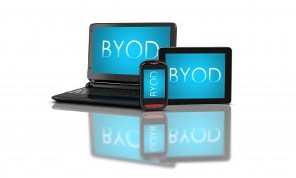 nClass BYOD to class