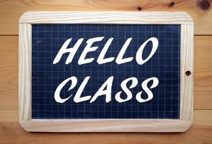 nClass Classroom Icebreakers