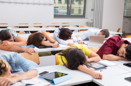nClass to engage your disengaged students