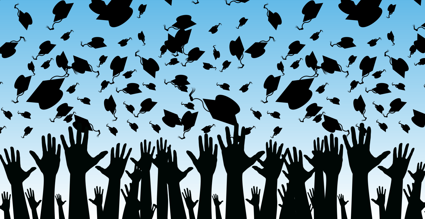 nClass Students Graduating